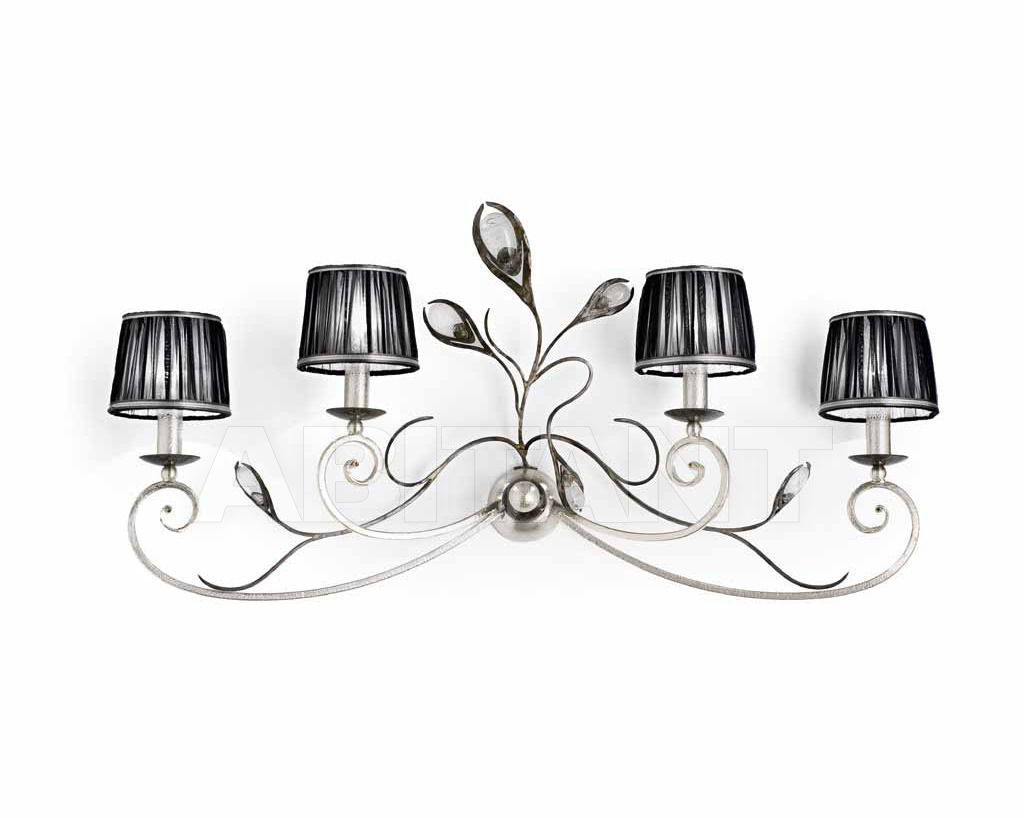 Купить Светильник настенный MM Lampadari Oggi 6920/A4