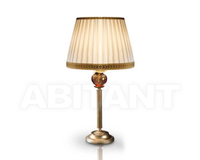 Купить Лампа настольная Renzo del Ventisette & C. S.A.S Lampade Da Tavolo LSG 14010/1