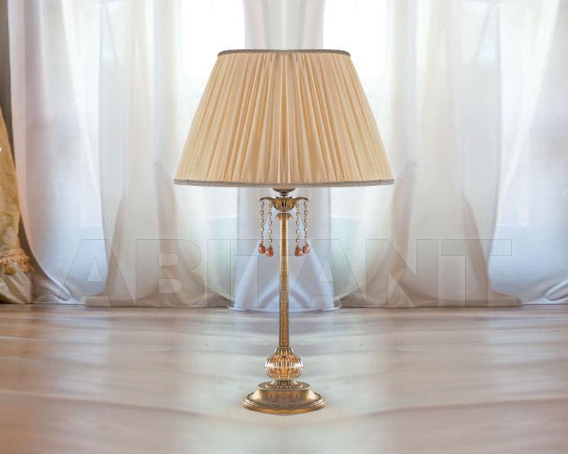 Купить Лампа настольная Renzo del Ventisette & C. S.A.S Lampade Da Tavolo LSG 13833/1
