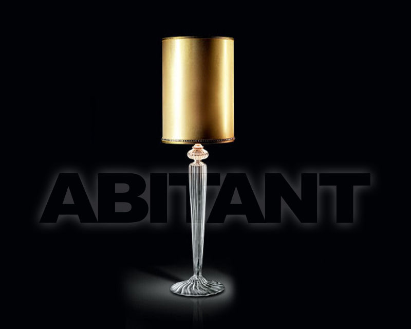 Купить Лампа настольная Renzo del Ventisette & C. S.A.S Lampade Da Tavolo LSG 14349/1