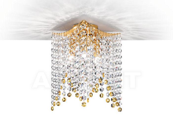 Купить Светильник Renzo del Ventisette & C. S.A.S Complementi D'arredo PL 14399/3 OZ SWA