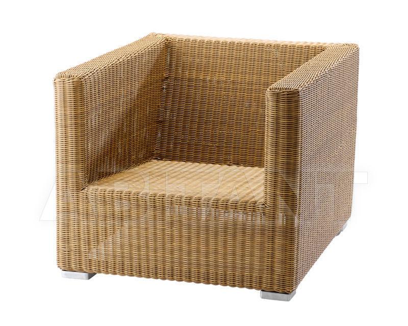 Купить Кресло для террасы Chester  Cane Line 2014 5490U/