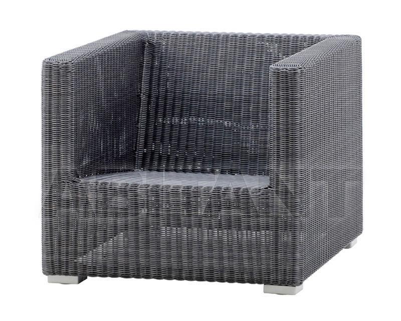 Купить Кресло для террасы Chester  Cane Line 2014 5490G