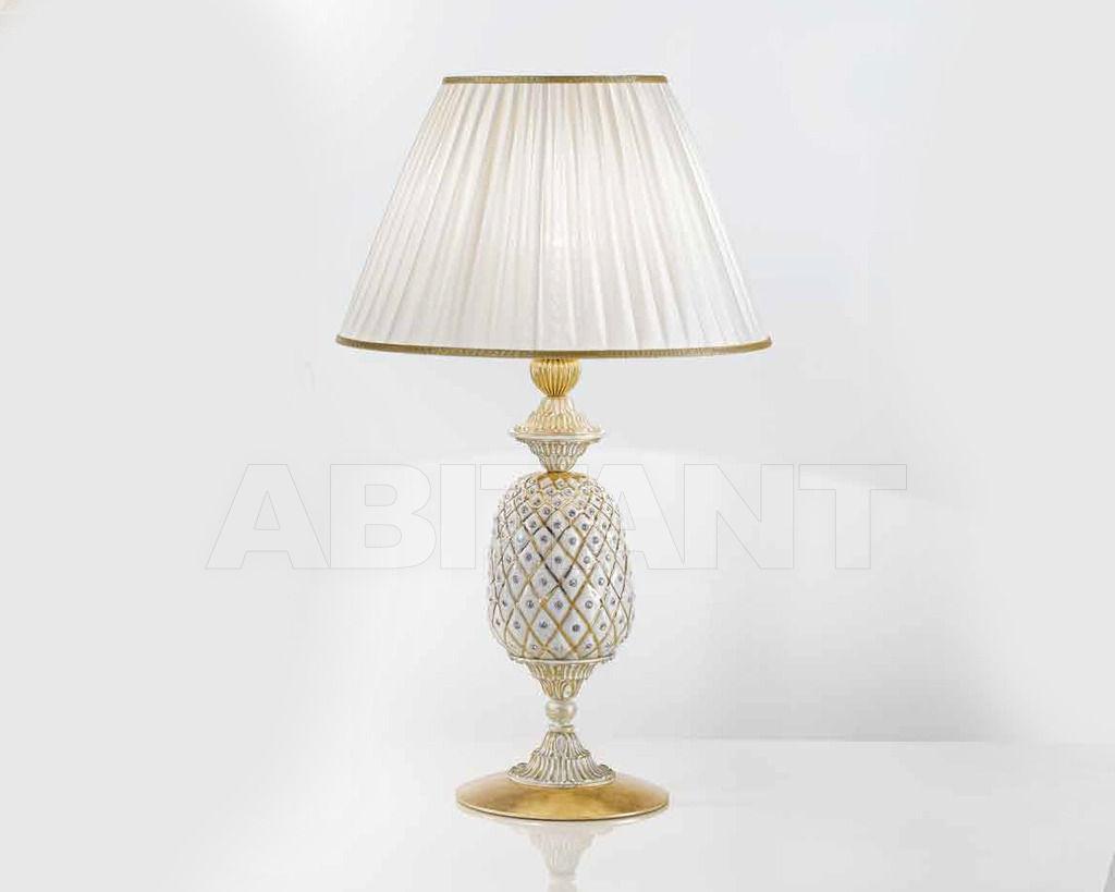 Купить Лампа настольная MM Lampadari Table 7089/L1