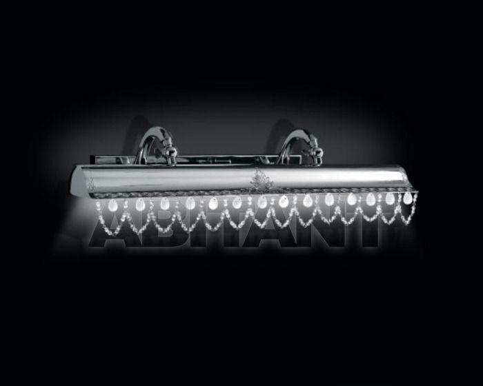 Купить Подсветка Renzo del Ventisette & C. S.A.S Complementi D'arredo LQ 14166/4 CR C