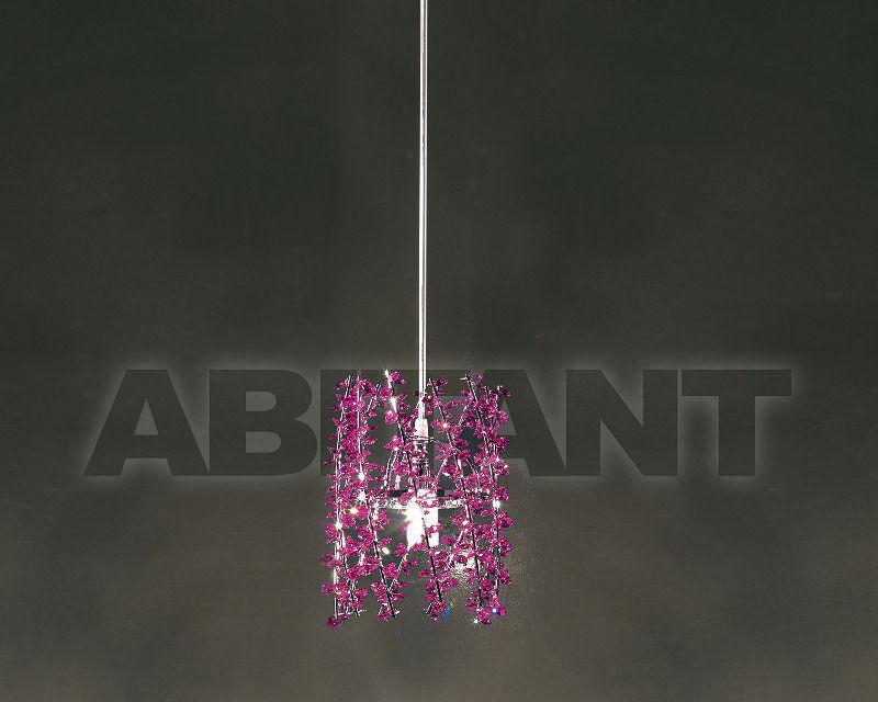 Купить Светильник Renzo del Ventisette & C. S.A.S Shineplus SG 14218/1 SW COL