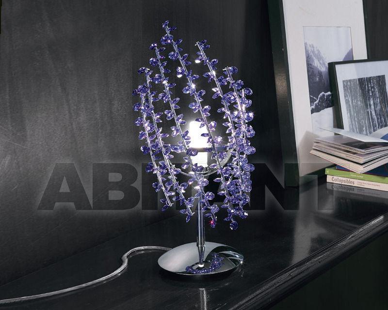 Купить Лампа настольная Renzo del Ventisette & C. S.A.S Lampade Da Tavolo LP 14218/1 SW COL