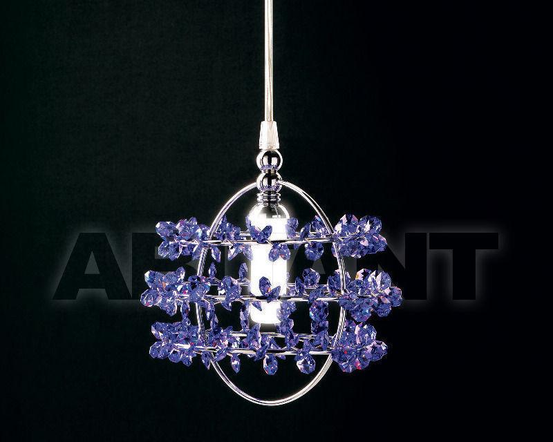 Купить Светильник Renzo del Ventisette & C. S.A.S Shineplus SP 14218/1 SW COL