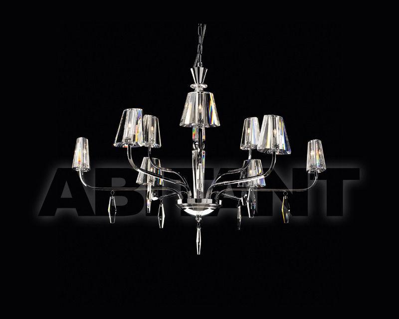 Купить Люстра MM Lampadari Lightline 1Z010/6+3