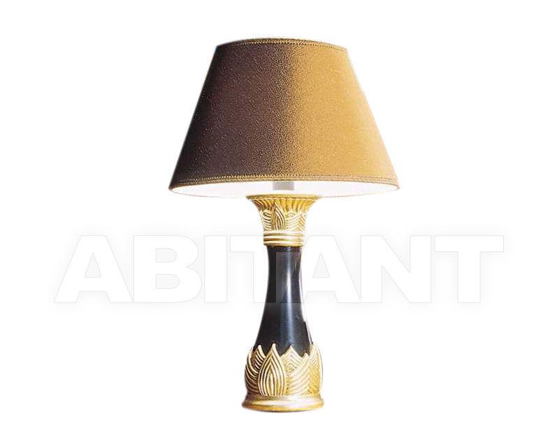 Купить Лампа настольная Elledue Misor AL 219