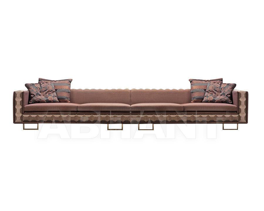 Купить Диван Formerin Сontemporary Classic MY LAND 2 x Divano terminale Sofa with 1 am