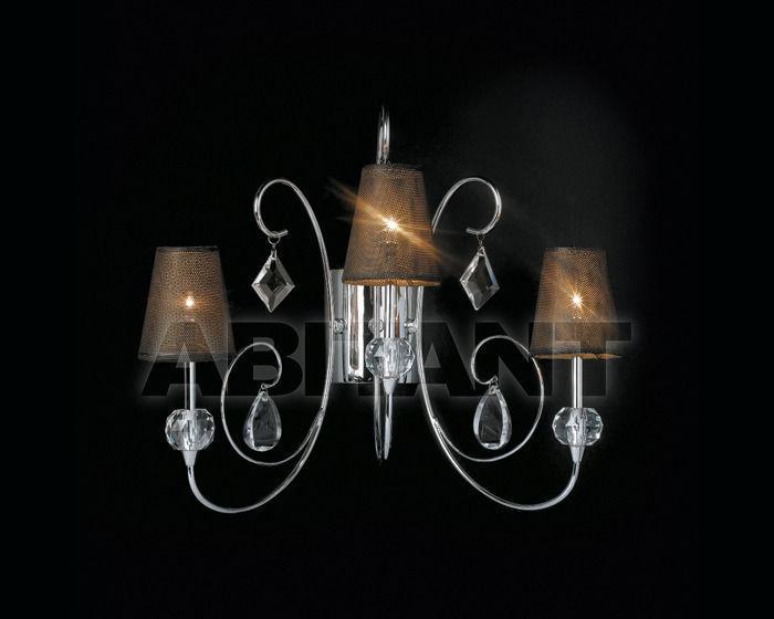 Купить Бра MM Lampadari Lightline 1Z003/A3
