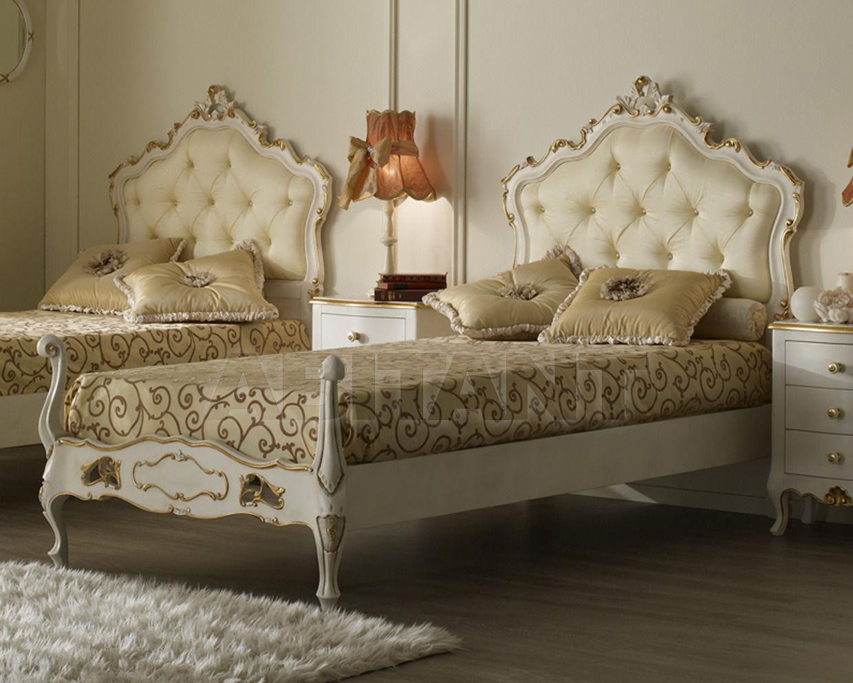 Купить Кровать PATRIARCA 90 Stile Italia I.S. interior space s.r.l. 2010 1020S-C/T+P