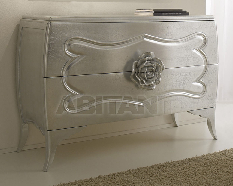Купить Комод ROSARGENTO Stile Italia I.S. interior space s.r.l. Night 071002
