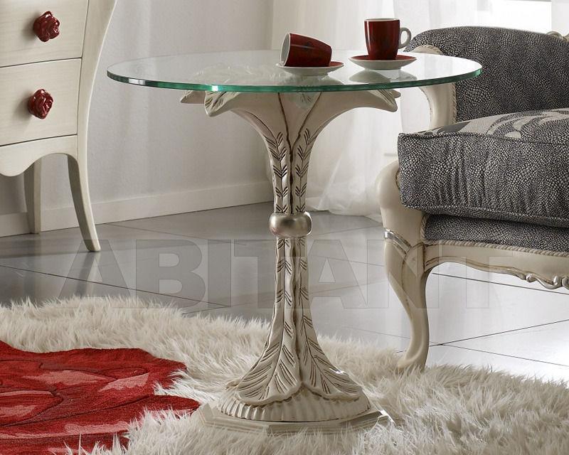 Купить Столик кофейный ACANTO tavolino Stile Italia I.S. interior space s.r.l. 2010 1084