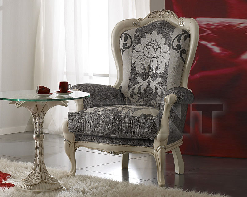 Купить Кресло POESIA poltrona Stile Italia I.S. interior space s.r.l. 2010 030901