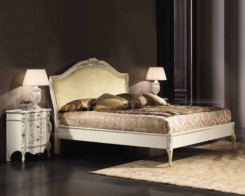 Купить Кровать Tarba Isabelle Art.853/b
