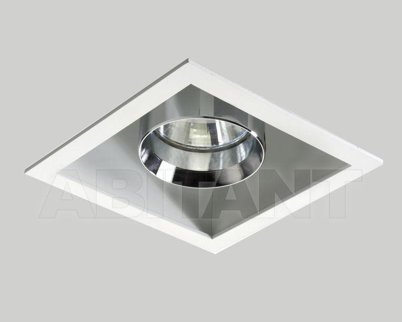 Купить Встраиваемый светильник Lucifero's Downlighters LT1205/01