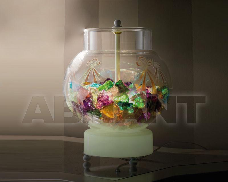 Купить Лампа настольная Gallo 2014 EC/102/T