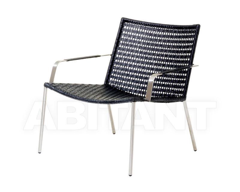 Купить Кресло для террасы Straw lounge Cane Line 2014 7409FS