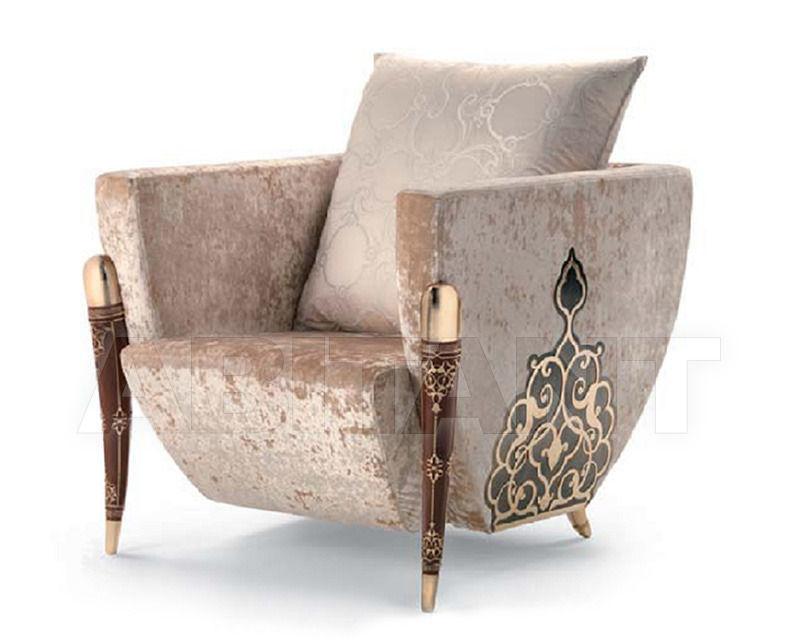 Купить Кресло Elledue Saraya LA 607 2