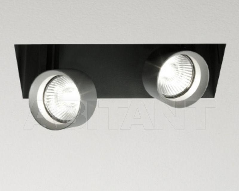 Купить Встраиваемый светильник Lucifero's Trimless Downlighters LT1270.930S/01