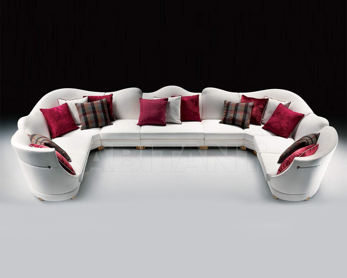 Купить Диван Elledue Ludovico S 378 SX+S 375 SX+S 377+S 375 DX+S 376+S 375 SX+S 377+S 375 DX+S 378 DX