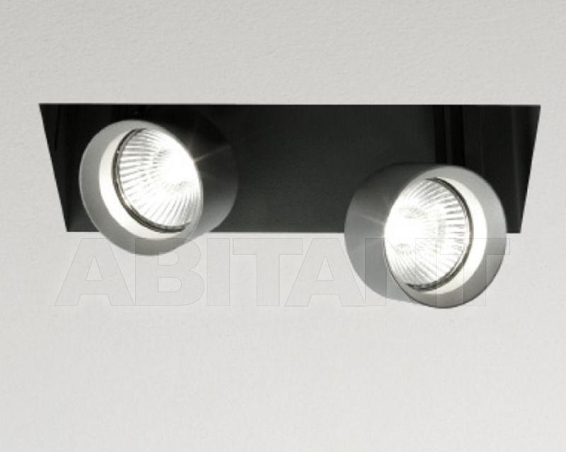 Купить Встраиваемый светильник Lucifero's Trimless Downlighters LT1207/01