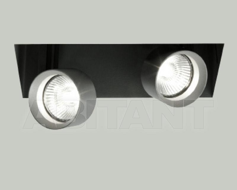 Купить Встраиваемый светильник Lucifero's Trimless Downlighters LT1208/01