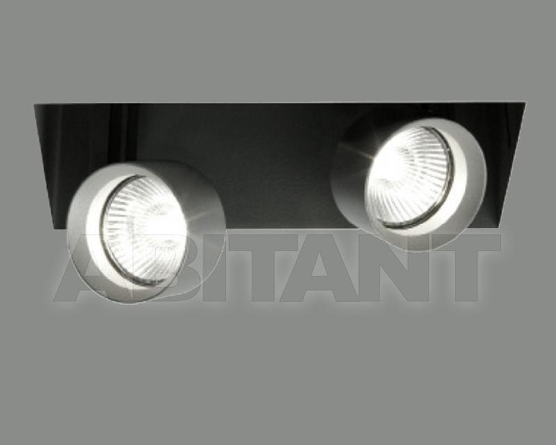 Купить Встраиваемый светильник Lucifero's Trimless Downlighters LT1210/01