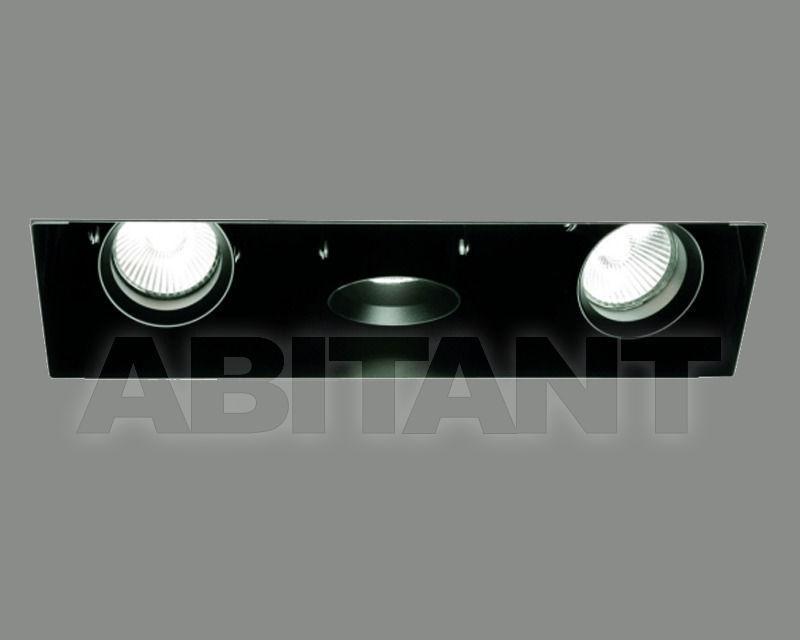 Купить Встраиваемый светильник Lucifero's Trimless Downlighters LT1216/01
