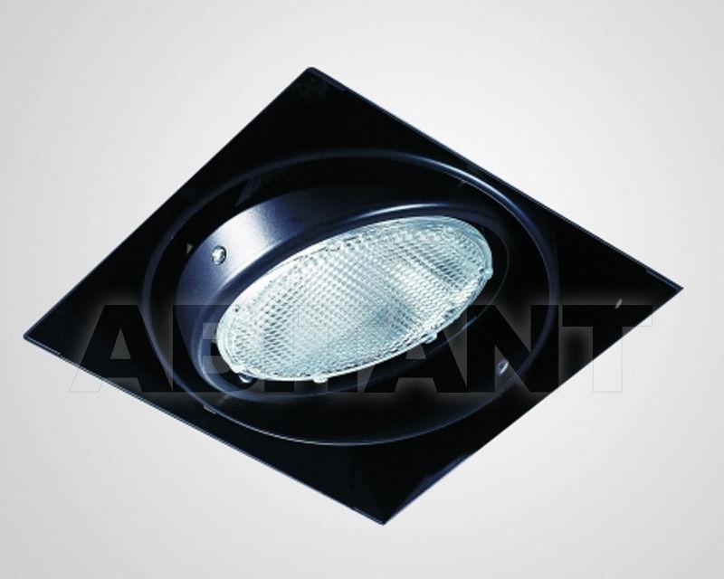 Купить Встраиваемый светильник Lucifero's Trimless Downlighters IN01AM/01