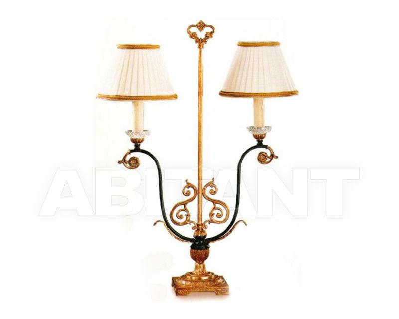 Купить Лампа настольная Gallo 2014 IM/008/Z