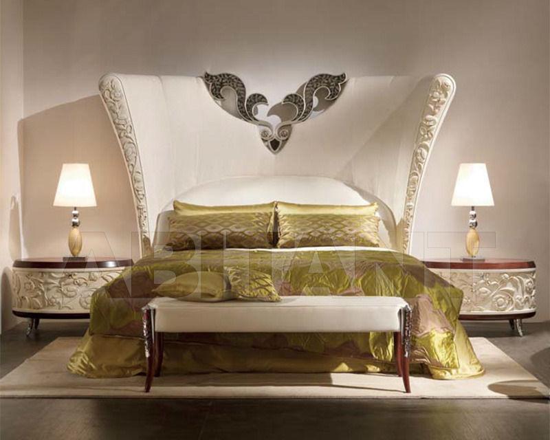 Купить Кровать Elledue Saraya B 611