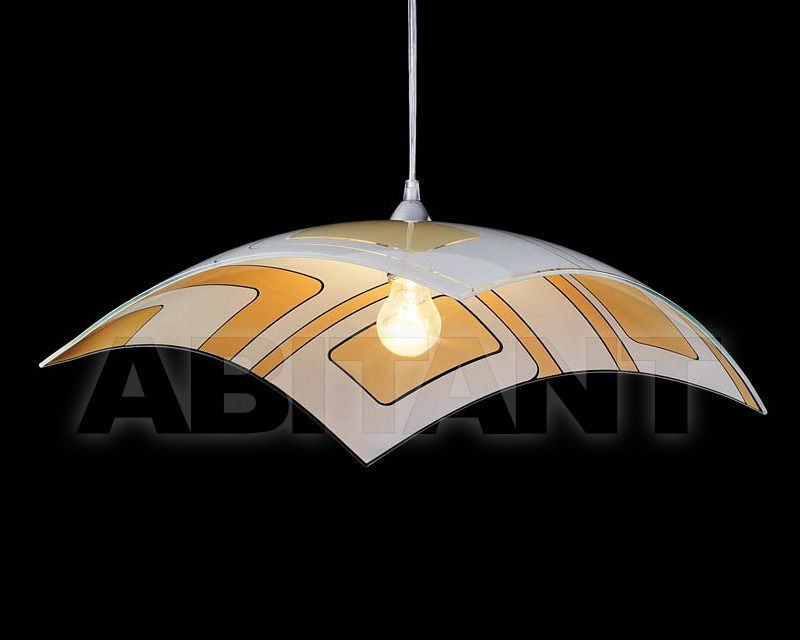 Купить Светильник Ciciriello Lampadari s.r.l. Lighting Collection Samba ambra