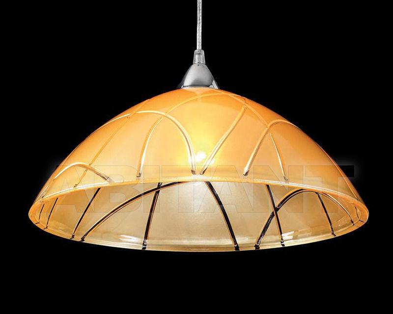 Купить Светильник Ciciriello Lampadari s.r.l. Lighting Collection 645 ambra sospensione dm.40