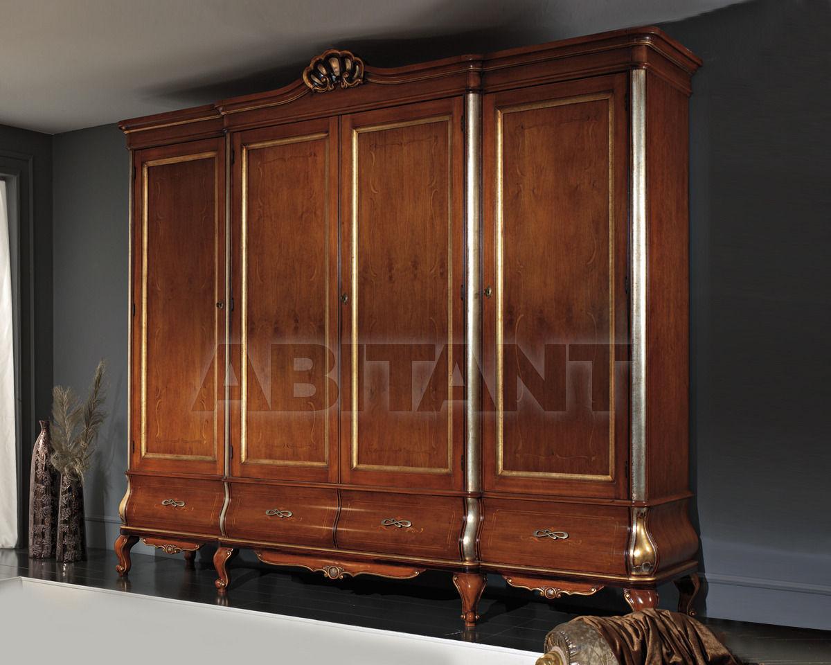Купить Шкаф гардеробный Tarba Penelope 8020 PA