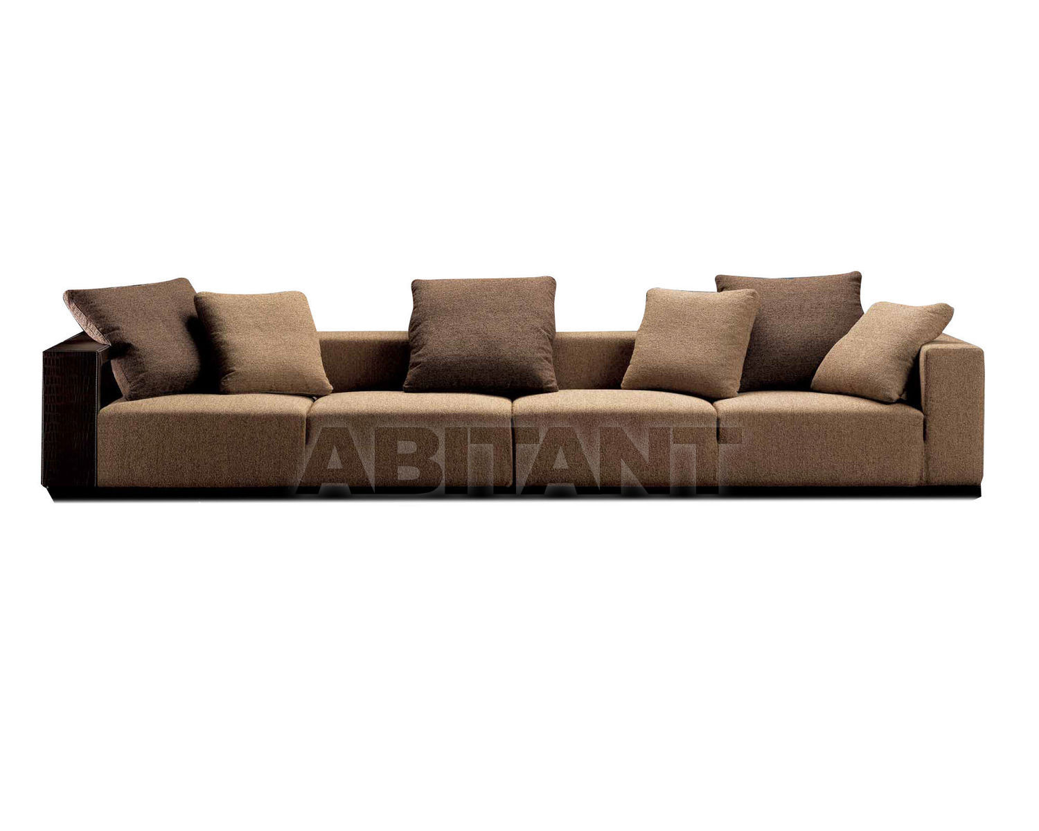 Купить Диван Formerin Contemporary Modern CLOONEY 2 x Divano terminale/Sofa with 1 arm