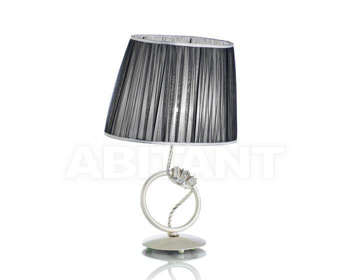 Купить Лампа настольная MM Lampadari Oggi 6900/L1G