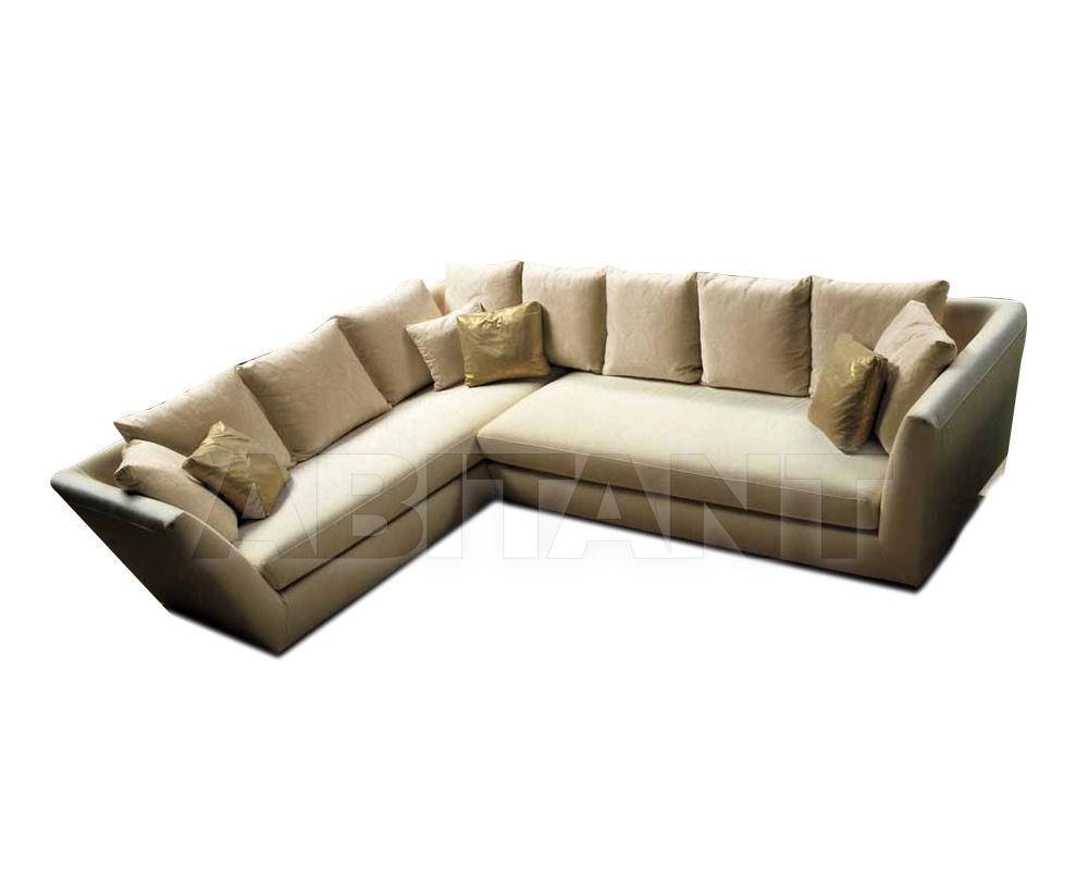 Купить Диван Formerin Contemporary Modern GARDNER Divano/Sofa + Divano terminale/Sofa with 1 arm