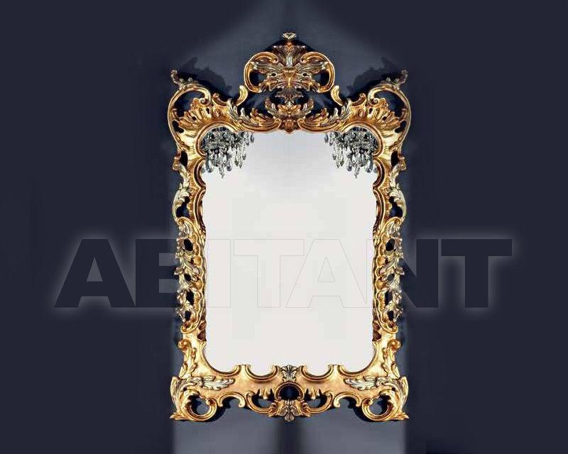 Купить Зеркало настенное Tarba Specchiere 1020