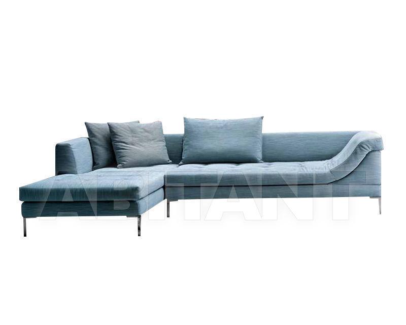 Купить Диван Formerin Contemporary Modern MARTIN Elemento alfa + Chaise longue cm. 95x168