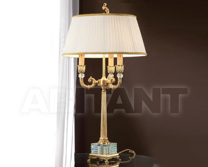 Купить Лампа настольная Gallo 2014 IM/025/1