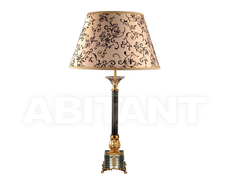 Купить Лампа настольная Gallo 2014 IM/027/N