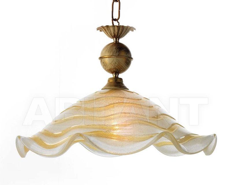 Купить Светильник Ciciriello Lampadari s.r.l. Lighting Collection 642 sospensione d . 40