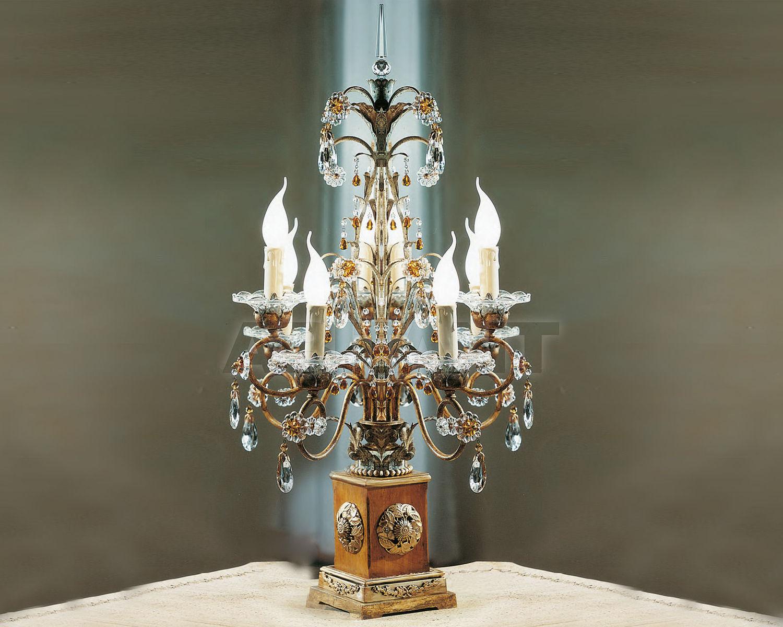 Купить Лампа настольная Gallo 2014 IM/041