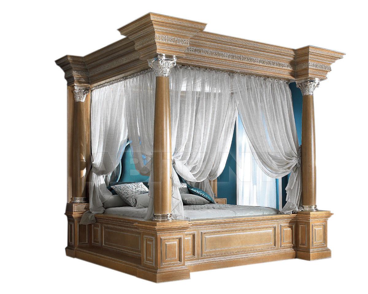Купить Кровать Elledue Fidia B 501