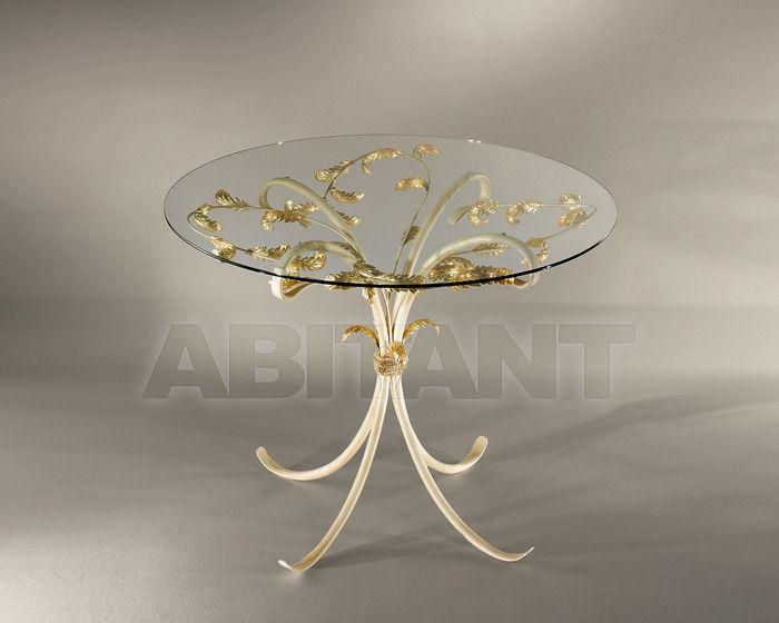 Купить Стол обеденный MM Lampadari Ieri 5098 tavolo