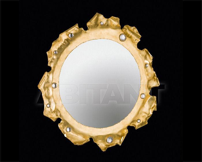 Купить Зеркало настенное MM Lampadari Ieri 6520/SPEC. 00