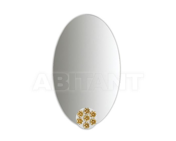 Купить Зеркало настенное MM Lampadari Ieri 6980/Specchio